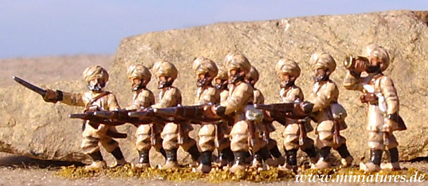 Punjab Frontier Force (PFF)