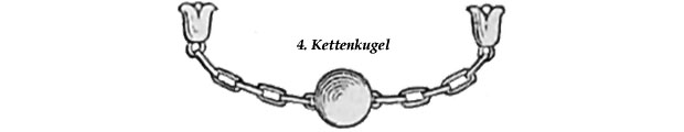 Fig. 4. Kettenkugel.