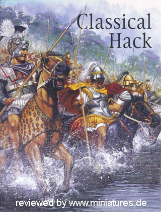 Classical Hack by Philip Viverito, Richard Kohlbacher, and Edward Backer
