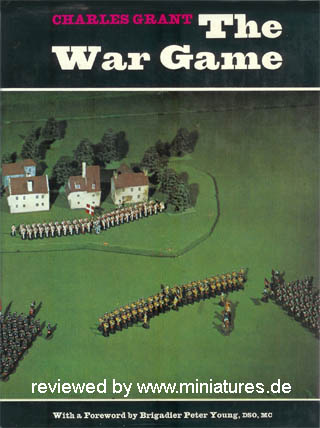 The War Game, by Charles Grant